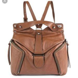 Kooba Carrie Convertible Crossbody/Backpack